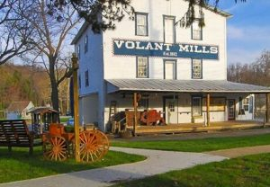 Volant Amish Made Goods & Gifts